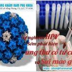 Những Cách Lấy Mẫu Xét Nghiệm HPV