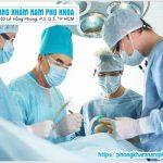 Phẫu Thuật Dương Vật Cong Ở Đâu Tại TPHCM