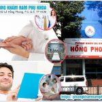 Địa Chỉ Khám Chữa Bệnh Yếu Sinh Lý Ở TPHCM