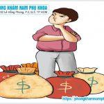 Giá Điều Trị Bệnh Liệt Dương Bao Nhiêu Tại TPHCM Năm 2018