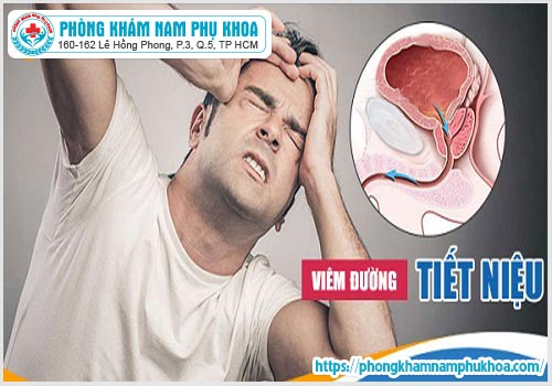 Dấu hiệu cảnh báo viêm đường tiết niệu dễ nhận thấy