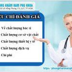 Báo 24h.com.vn Đánh Giá Về Phòng Khám Đa Khoa Hồng Phong