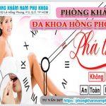 Đánh Giá Phòng Khám Phá Thai Hồng Phong Quận 5 Tphcm
