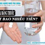 Chi Phí Phá Thai Bằng Thuốc Hiện Nay Tại Các Phòng Khám Bệnh Viện