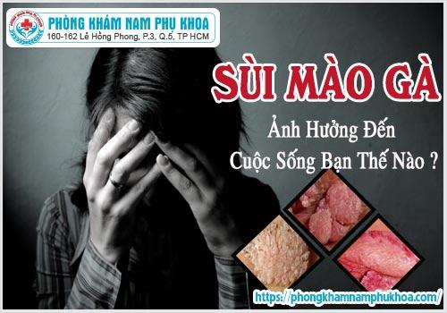 sui mao ga anh huong den cuoc song ban the nao