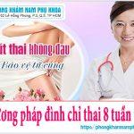 Thai 2 Tháng Tuổi Phá Bằng Phương Pháp Nào An Toàn Nhất