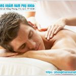 Có Hay Không Nguy Cơ Đi Massage Bị Sùi Mào Gà