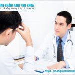 Nên Khám Bệnh Sùi Mào Gà Ở Khoa Nào Tại Bệnh Viện Da Liễu