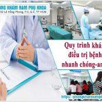 Phòng Khám Bệnh Xã Hội Hồng Phong Có Chất Lượng Khám Như Thế Nào