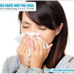 Khí Hư Có Mùi Hôi Có Phải Đã Bị Viêm Âm Đạo