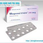 Có Nên Tự Ý Sử Dụng Thuốc Phá Thai Misoprostol 200mg Tại Nhà Không