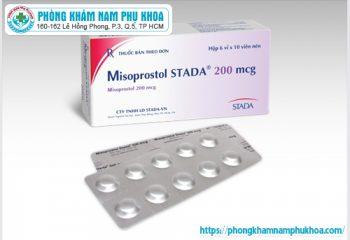 Misoprostol-STADA-200mcg