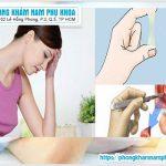 Mức Độ Nguy Hiểm Của Bệnh Viêm Lộ Tuyến Tử Cung Độ 4
