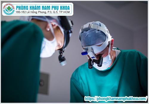 Lựa chọn bác sĩ có tay nghề cao vá màng trinh cũng rất quan trọng