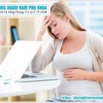 Viêm Cổ Tử Cung Có Làm Mất Khả Năng Mang Thai Không