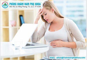 Viem-co-tu-cung-mang-thai-duoc-khong
