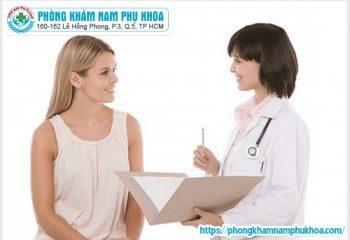 Địa chỉ phá thai an toàn tại Thị Xã Thuận An