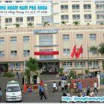 Chia Sẽ Kinh Nghiệm Phá Thai Tại Bệnh Viện Từ Dũ
