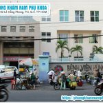 Chi Phí Phá Thai An Toàn Tại Bệnh Viện Hùng Vương Hết Bao Nhiêu Tiền
