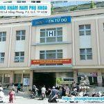 Chi Phí Phá Thai Dịch Vụ Tại Bệnh Viện Từ Dũ Là Bao Nhiêu