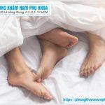 Bệnh Viêm Lộ Tuyến Cổ Tử Cung Có Lây Không