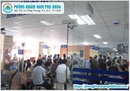 Tình trạng quá tải diễn ra thường xuyênởbệnh viện Từ Dũ