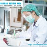 Kinh Nghiệm Đi Xét Nghiệm Sùi Mào Gà Ở Bệnh Viện Từ Dũ TPHCM