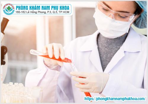 Phòng khám đa khoa Hồng Phong - Địa chỉ xét nghiệm HIV ngoài công lập tại TPHCM