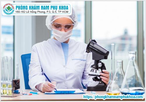 Những địa chỉ xét nghiệm hiv ở Đồng Nai, Bà Rịa Vũng Tàu