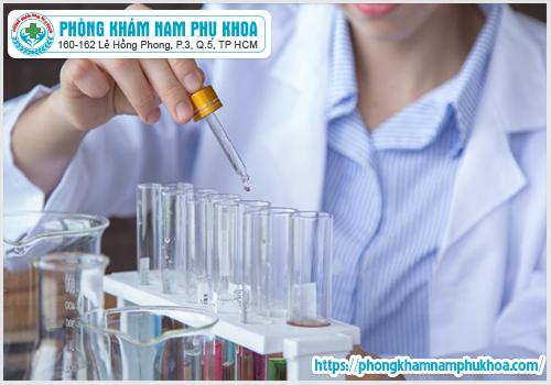 Xét nghiệm HIV uy tín, chất lượng tại đa khoa Hồng Phong quận 5 TPHCM