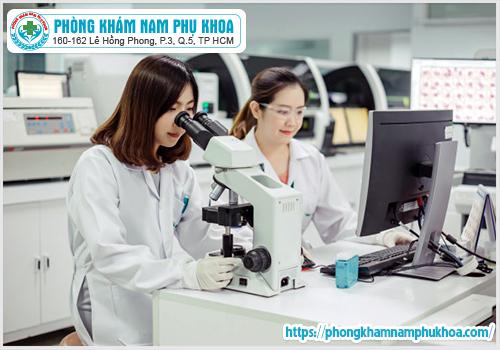 Trước khi sử dụng thuốc AHCC cần phải thông qua xét nghiệm y khoa
