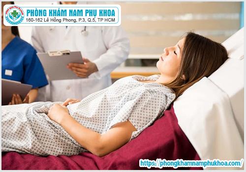 Địa chỉ xét nghiệm Pap chất lượng và nhanh chóng tại TPHCM