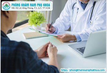 Chi phí khám nam khoa ở bệnh viện Từ Dũ hết bao nhiêu tiền