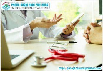 Chi phí khám nam khoa tại bệnh viện Bình Dân hết bao nhiêu