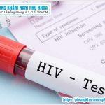 Địa Chỉ Xét Nghiệm HIV Ở Quận 1