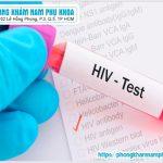 Địa Chỉ Xét Nghiệm HIV Ở Quận 12