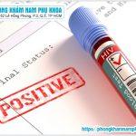Địa Chỉ Xét Nghiệm HIV Ở Quận 6