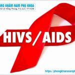 Địa Chỉ Xét Nghiệm HIV Ở Quận 7