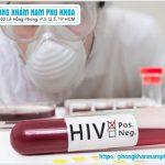 Địa Chỉ Xét Nghiệm HIV Ở Quận Bình Tân
