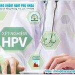 Xét Nghiệm HPV Bao Lâu Có Kết Quả