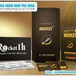Dùng Rocket 1h Có Thật Sự Kéo Dài Được Thời Gian Quan Hệ Không