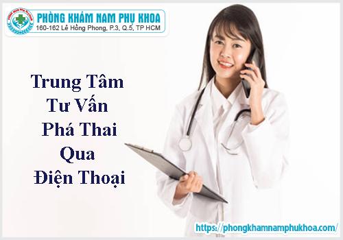 trung-tam-tu-van-pha-thai-qua-dien-thoai