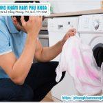 Giặt Đồ Chung Có Bị Lây Sùi Mào Gà Không